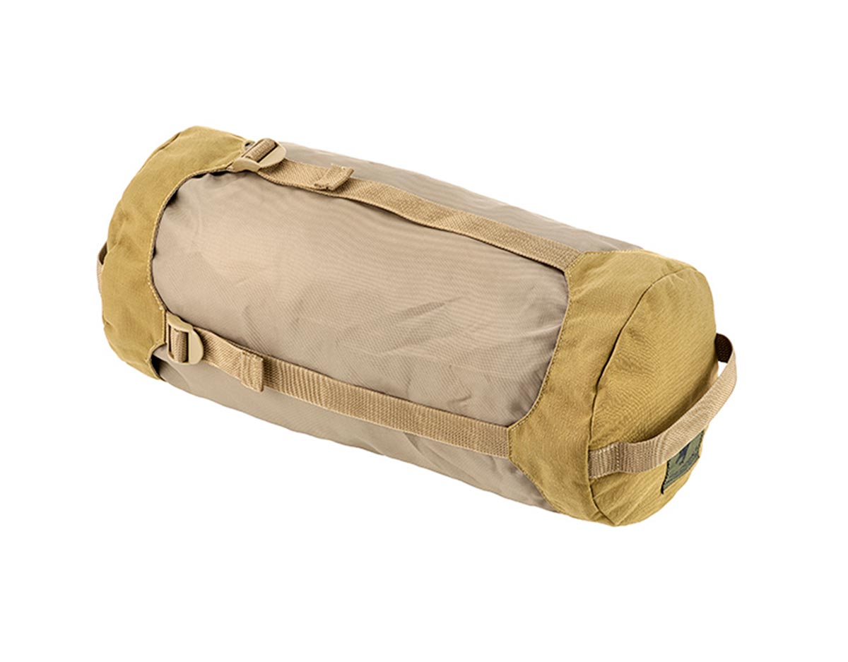 COMPRESSION BAG - D5-SCB - Sleeping Accessories