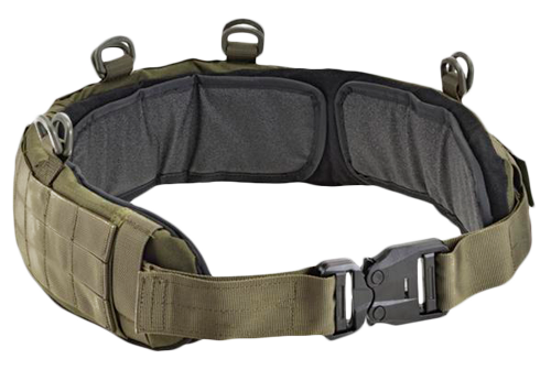 Tactical Vests and Belts