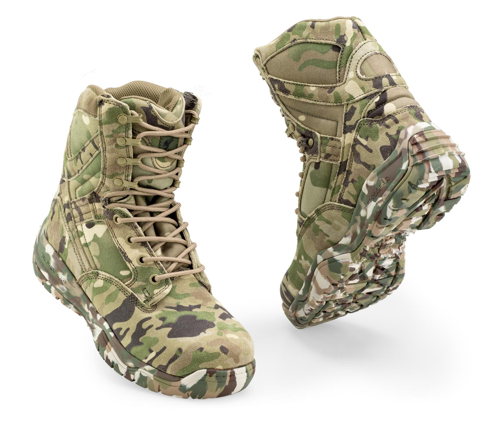 Tactical Boots Defcon 5 Italy