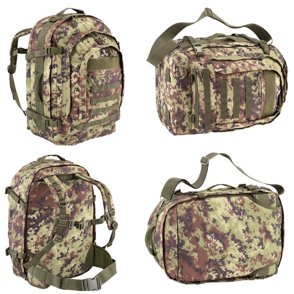 f85f7fd6ab1 OUTAC MODULAR BACK PACK - OT-S100020 - Bags and Backpacks - Defcon 5 ...