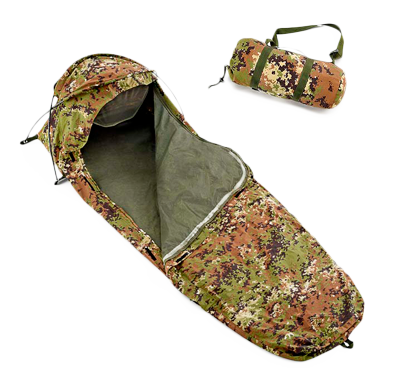 Sleeping Bags and Accessories