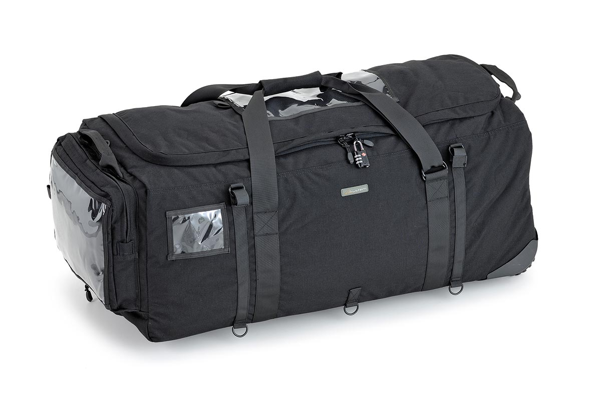DEFCON 5 EXPEDITIONARY 135 LT TROLLEY TRAVEL BAG
