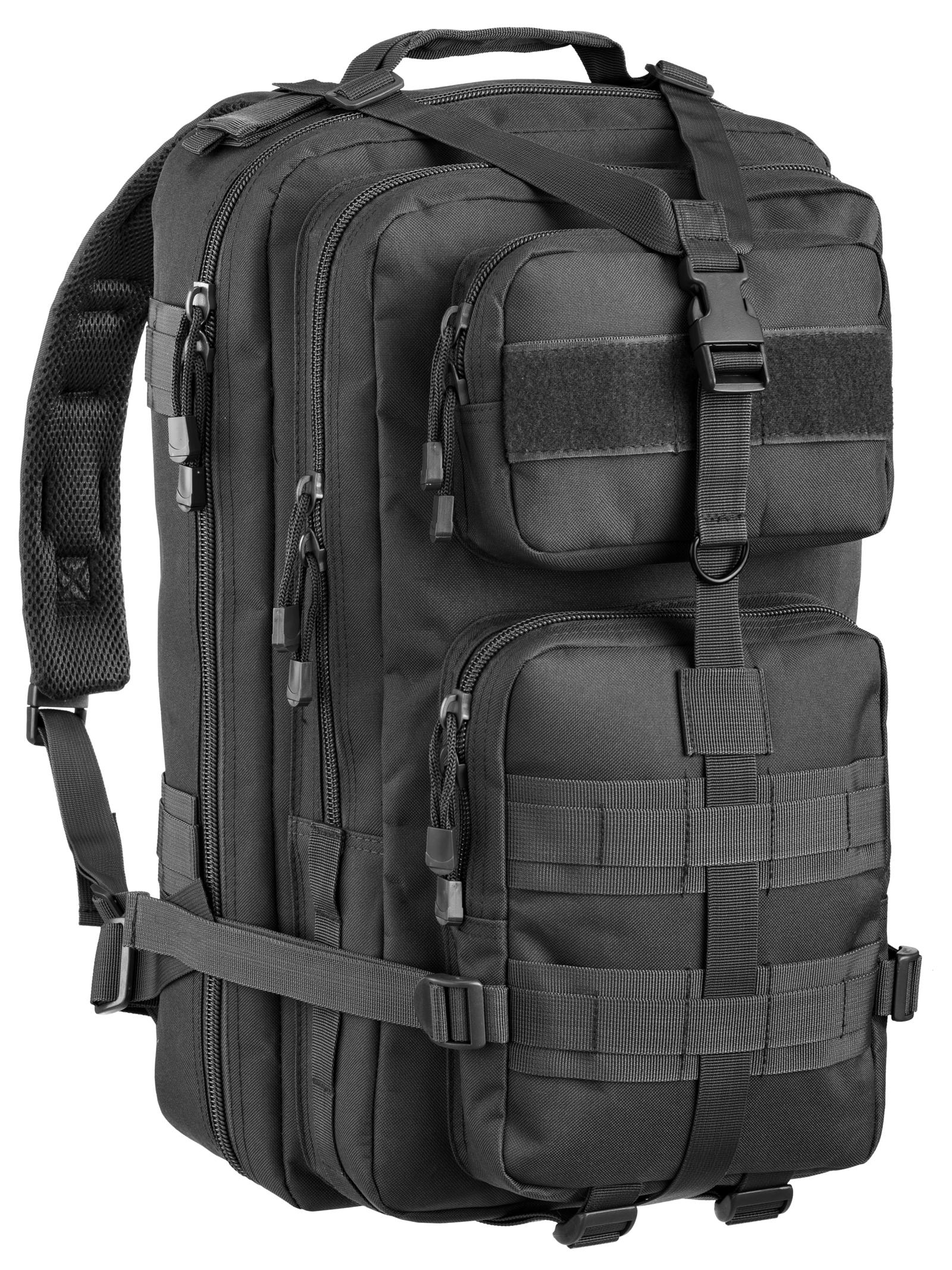DEFCON 5 TACTICAL BACK PACK HYDRO COMPATIBILE 40 Lt.