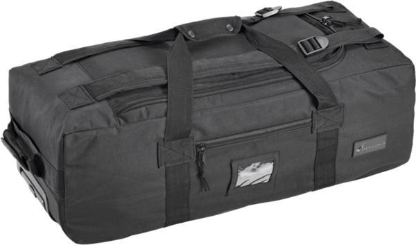 DEFCON 5 TROLLEY TRAVEL BAG 70 lt