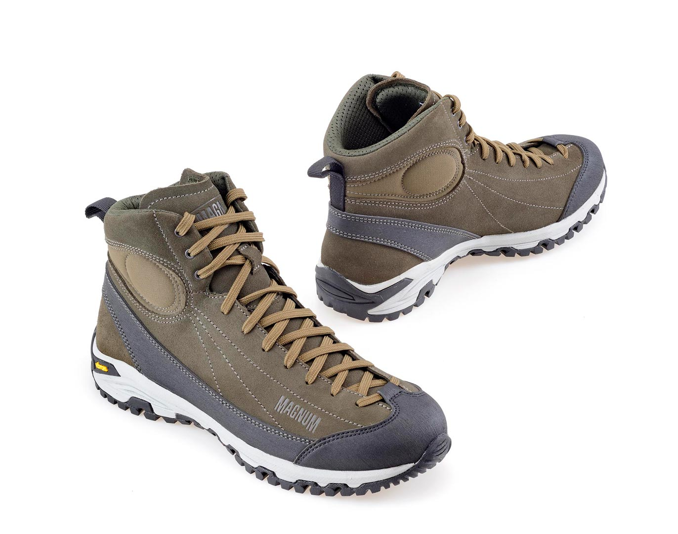 DEFCON 5 APPROACH TACTICAL 5 MID HEIGHT BY MAGNUM OD GREEN