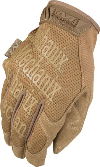 MECHANIX GUANTO ORIGINAL 720 / 72 COYOTE