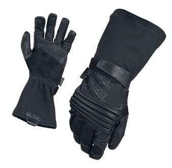 MECHANIX  GUANTO AZIMUTH NERO