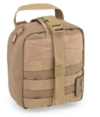 OUTAC QUICK RELEASE MEDICAL POUCH